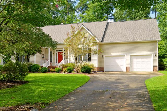 924 Potomac Drive, Chocowinity, NC 27817 (MLS #100128677) :: Berkshire Hathaway HomeServices Prime Properties