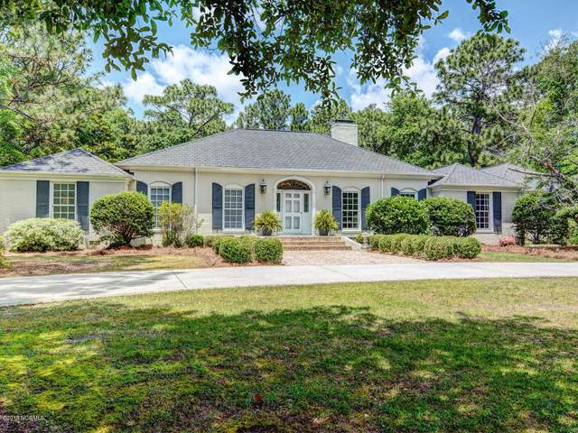 2218 Blythe Road, Wilmington, NC 28403 (MLS #100128678) :: Liz Freeman Team