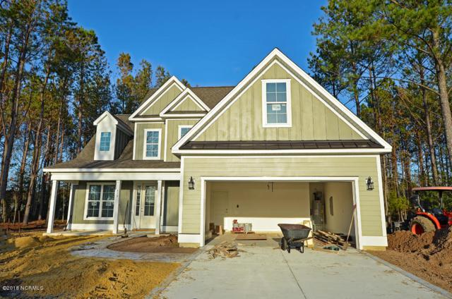 410 Adelaide Drive, Hampstead, NC 28443 (MLS #100128731) :: RE/MAX Essential