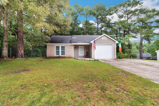 548 Shadowridge Road, Jacksonville, NC 28546 (MLS #100128757) :: RE/MAX Essential