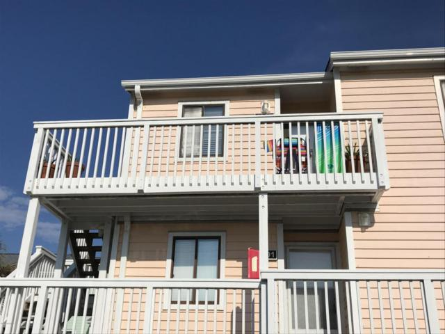 1100 Fort Fisher Boulevard S #1602, Kure Beach, NC 28449 (MLS #100128774) :: Donna & Team New Bern