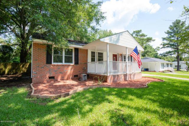 901 River Street, Jacksonville, NC 28540 (MLS #100128799) :: David Cummings Real Estate Team