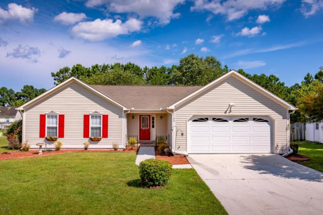 7104 Springer Road, Wilmington, NC 28411 (MLS #100128806) :: David Cummings Real Estate Team