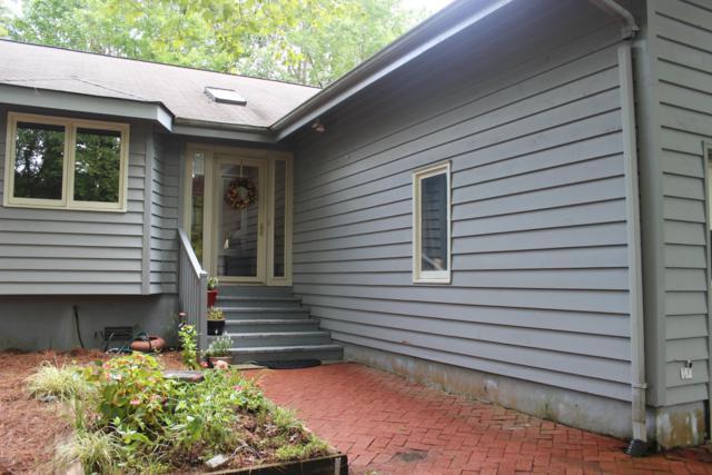618 Windward Drive, Oriental, NC 28571 (MLS #100128810) :: Century 21 Sweyer & Associates