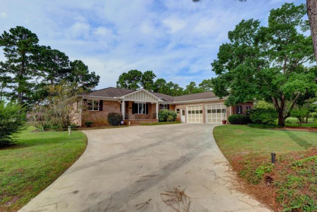 214 Long Leaf Drive, Hampstead, NC 28443 (MLS #100128844) :: The Keith Beatty Team