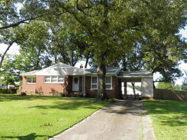 100 E Sherwood Drive, Havelock, NC 28532 (MLS #100128887) :: Century 21 Sweyer & Associates