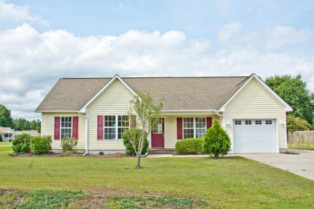 316 Appaloosa Court, Swansboro, NC 28584 (MLS #100128899) :: Courtney Carter Homes