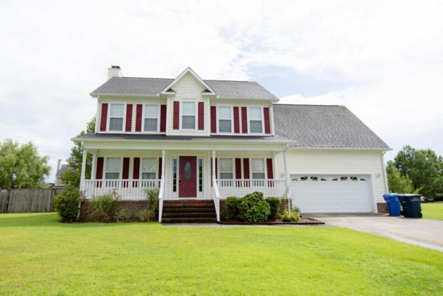 111 New Castle Drive, Jacksonville, NC 28540 (MLS #100128917) :: Terri Alphin Smith & Co.