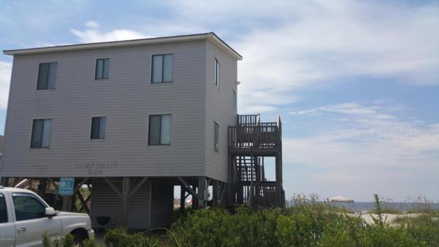 203 W Beach Drive, Oak Island, NC 28465 (MLS #100128937) :: Century 21 Sweyer & Associates