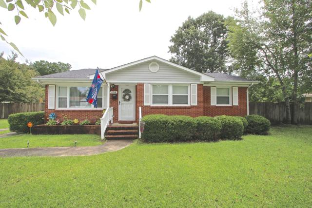 1214 Ormandy Avenue, Jacksonville, NC 28546 (MLS #100128993) :: Coldwell Banker Sea Coast Advantage