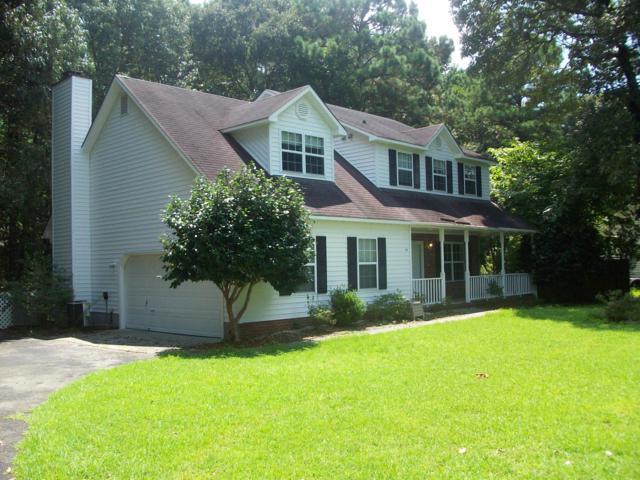 155 Dockside Drive, Jacksonville, NC 28546 (MLS #100129031) :: Coldwell Banker Sea Coast Advantage