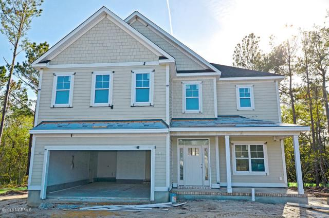 423 Adelaide Drive, Hampstead, NC 28443 (MLS #100129034) :: RE/MAX Essential
