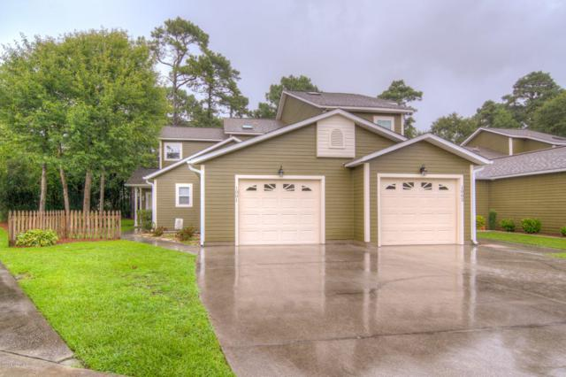 1001 Cedarwood Village #1001, Morehead City, NC 28557 (MLS #100129052) :: RE/MAX Essential
