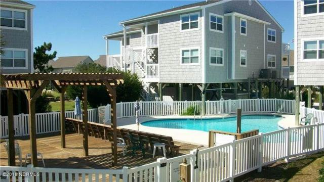 7 Harbor Drive #7, Ocean Isle Beach, NC 28469 (MLS #100129093) :: RE/MAX Elite Realty Group