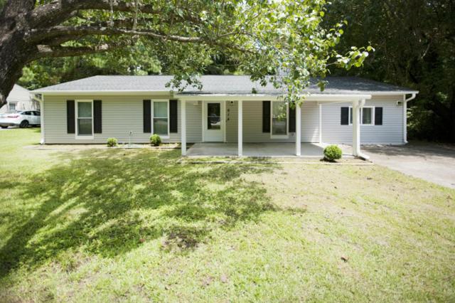 614 Shadowridge Road, Jacksonville, NC 28546 (MLS #100129234) :: Coldwell Banker Sea Coast Advantage