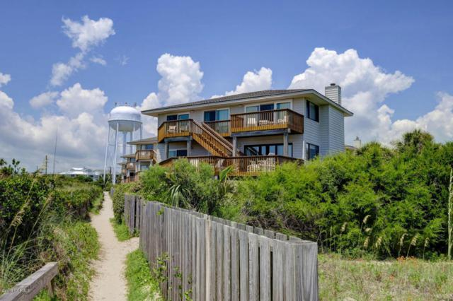 15 Sea Oats Lane #15, Wrightsville Beach, NC 28480 (MLS #100129308) :: The Keith Beatty Team