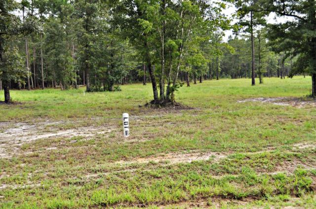 Lot 4 N Beatrice Drive, Rocky Point, NC 28457 (MLS #100129322) :: The Keith Beatty Team