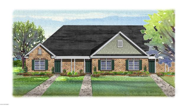 1105 Bridgeport Way, Leland, NC 28451 (MLS #100129335) :: The Keith Beatty Team