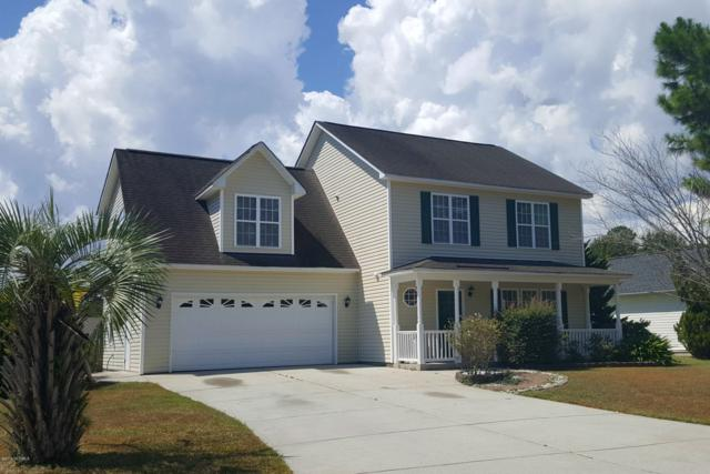 7204 Courtney Pines Road, Wilmington, NC 28411 (MLS #100129349) :: RE/MAX Essential