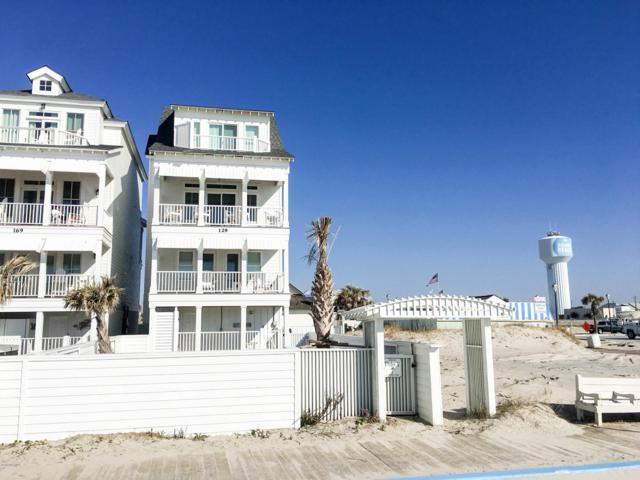 167 Atlantic Boulevard, Atlantic Beach, NC 28512 (MLS #100129358) :: RE/MAX Essential