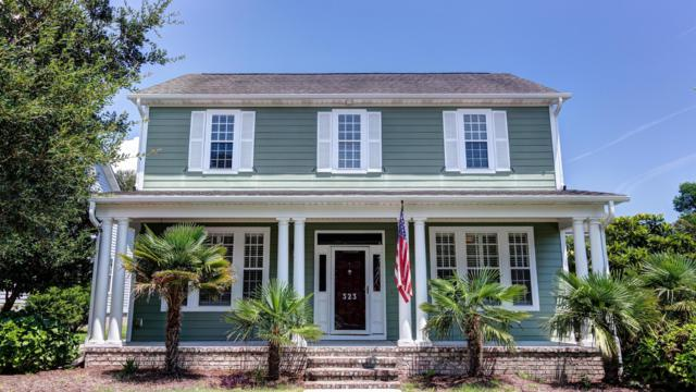 323 Bluffton Court, Wilmington, NC 28411 (MLS #100129362) :: Courtney Carter Homes