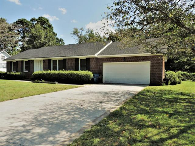 310 Rl Honeycutt Drive, Wilmington, NC 28412 (MLS #100129441) :: Century 21 Sweyer & Associates