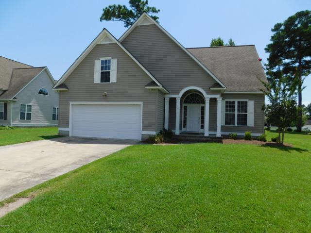 1811 Widgeon Drive, Morehead City, NC 28557 (MLS #100129448) :: Century 21 Sweyer & Associates