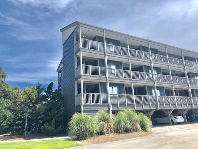 2306 W Ft Macon Road 302H, Atlantic Beach, NC 28512 (MLS #100129578) :: Vance Young and Associates