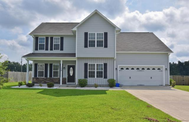 108 Buckhaven Drive, Richlands, NC 28574 (MLS #100129651) :: Courtney Carter Homes