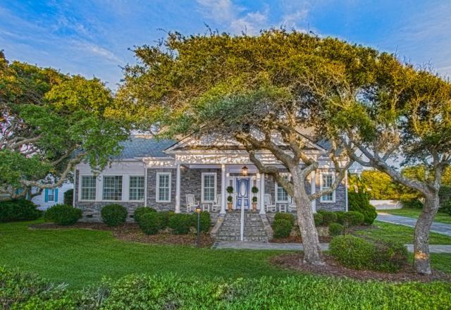 208 Norton Street, Oak Island, NC 28465 (MLS #100129677) :: Vance Young and Associates