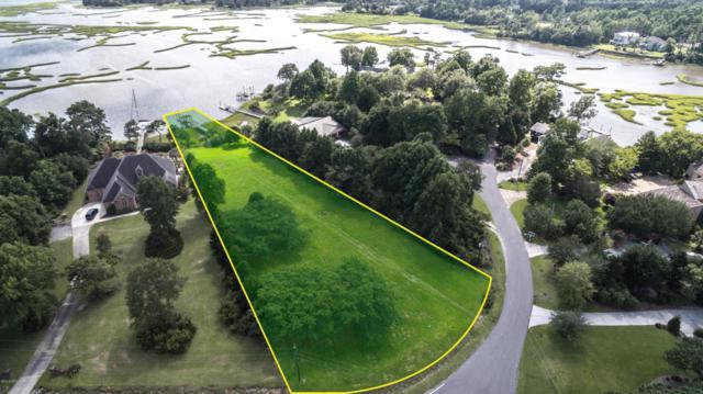 101 Deer Cove Road, Hampstead, NC 28443 (MLS #100129713) :: Coldwell Banker Sea Coast Advantage