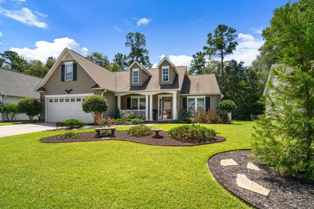247 Sellhorn Boulevard, New Bern, NC 28562 (MLS #100129792) :: RE/MAX Essential