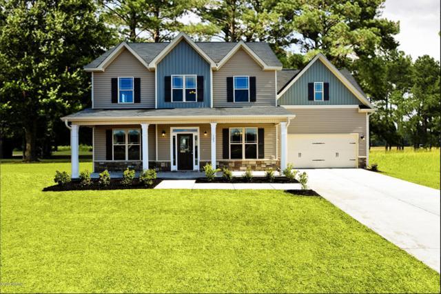 315 Southwest Plantation Drive Lot 113, Jacksonville, NC 28540 (MLS #100129809) :: RE/MAX Elite Realty Group