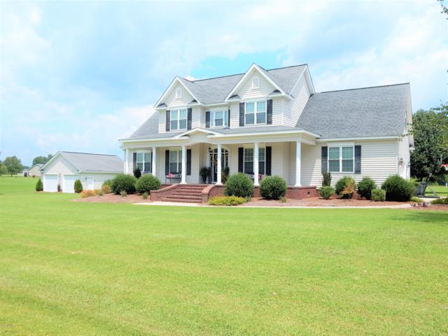 139 Kelsey Landing Drive, Beulaville, NC 28518 (MLS #100129821) :: The Bob Williams Team