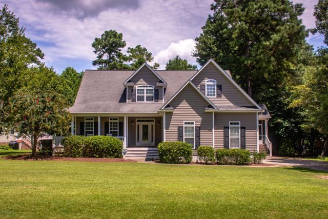 408 Riverside Lane, Stella, NC 28582 (MLS #100129834) :: Century 21 Sweyer & Associates
