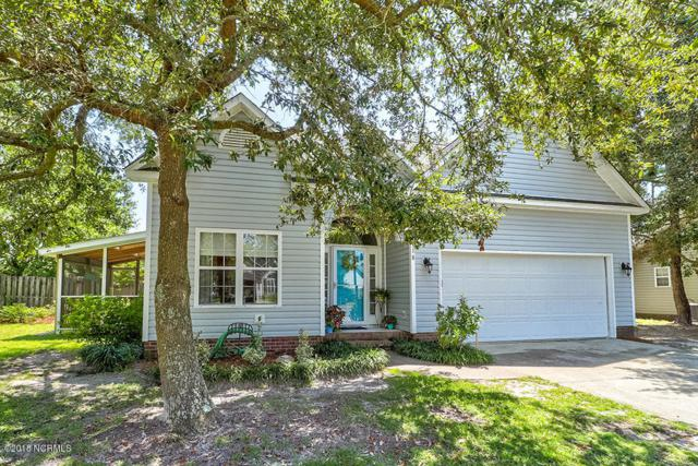 4118 Kettering Place, Wilmington, NC 28412 (MLS #100129840) :: The Oceanaire Realty