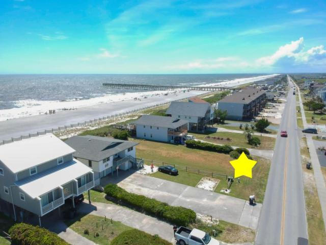 417 Ocean Boulevard W, Holden Beach, NC 28462 (MLS #100129876) :: Century 21 Sweyer & Associates