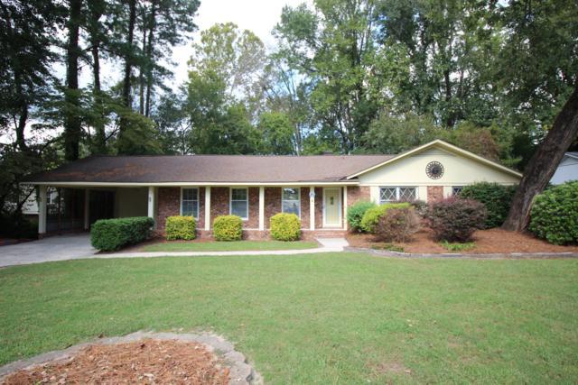108 Brinkley Road, Greenville, NC 27858 (MLS #100130190) :: RE/MAX Essential