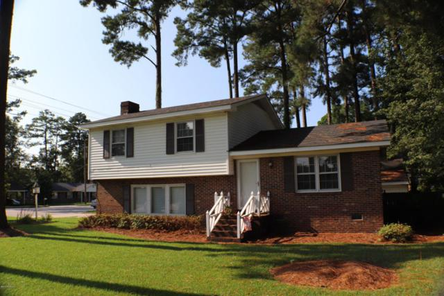 1916 Oakdale Drive W, Wilson, NC 27893 (MLS #100130238) :: Chesson Real Estate Group