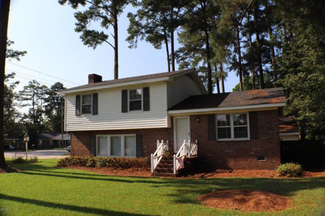 1916 Oakdale Drive W, Wilson, NC 27893 (MLS #100130238) :: David Cummings Real Estate Team