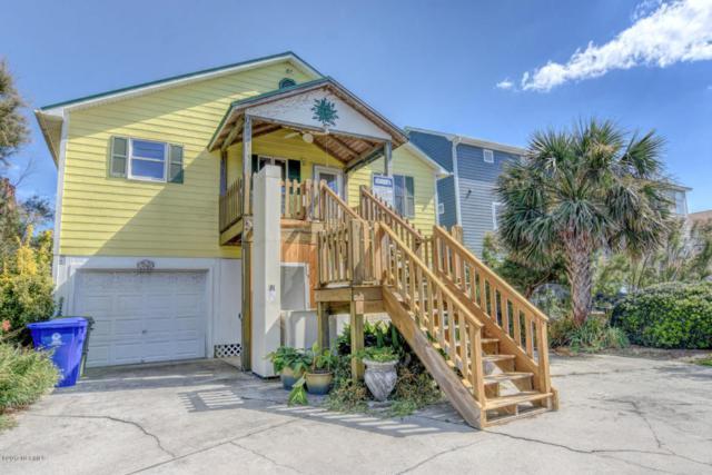 3760 Island Drive, North Topsail Beach, NC 28460 (MLS #100130257) :: Courtney Carter Homes