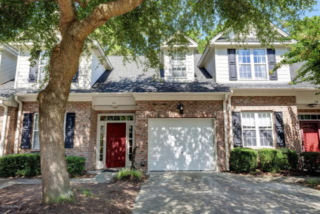 5006 Carleton Drive #11, Wilmington, NC 28403 (MLS #100130269) :: Vance Young and Associates