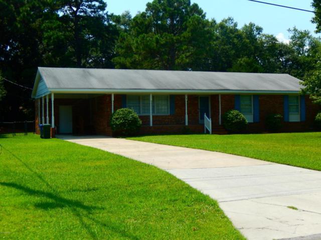 310 Early Drive, Wilmington, NC 28412 (MLS #100130281) :: Century 21 Sweyer & Associates