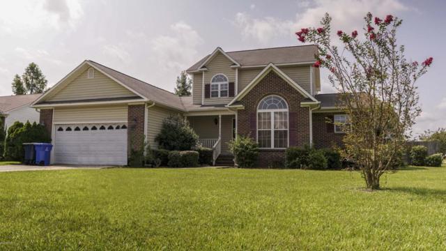 405 Richmond Drive, Jacksonville, NC 28540 (MLS #100130293) :: Century 21 Sweyer & Associates
