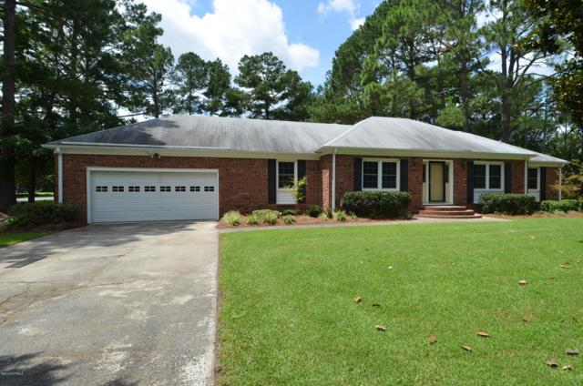 102 Lee Street, Greenville, NC 27858 (MLS #100130348) :: The Pistol Tingen Team- Berkshire Hathaway HomeServices Prime Properties