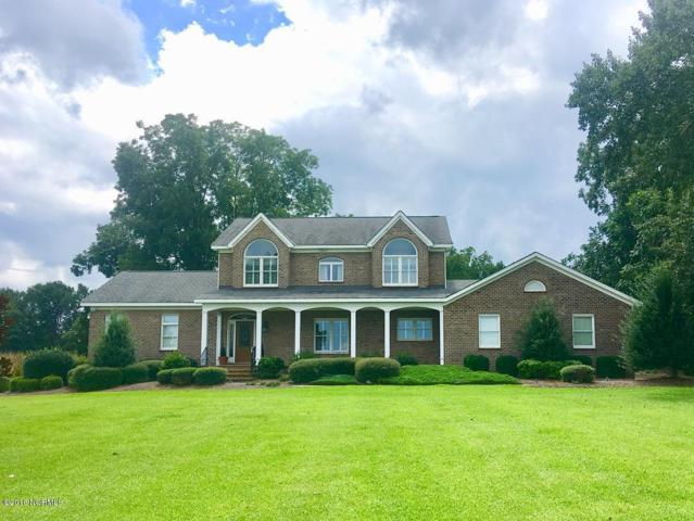 1250 Jack Jones Road, Winterville, NC 28590 (MLS #100130349) :: Courtney Carter Homes
