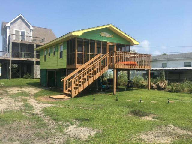 8114 6th Avenue, North Topsail Beach, NC 28460 (MLS #100130363) :: Courtney Carter Homes
