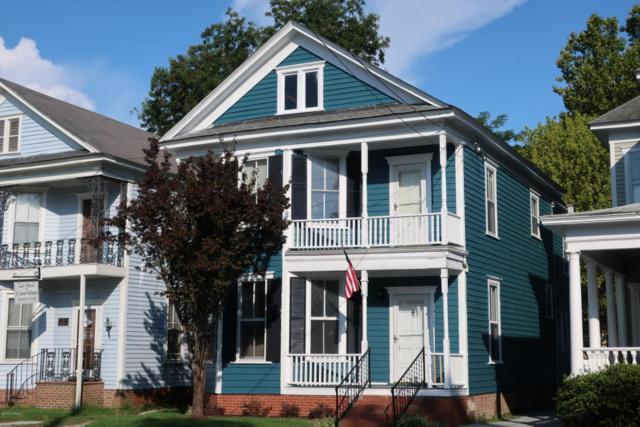 403 N Market Street, Washington, NC 27889 (MLS #100130406) :: Century 21 Sweyer & Associates
