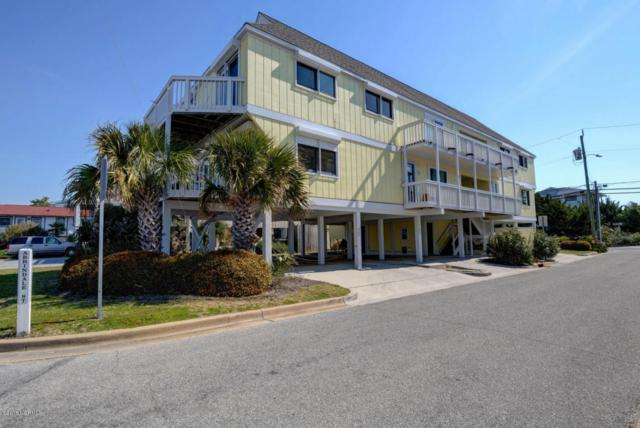 130 Arrindale Street #2, Wrightsville Beach, NC 28480 (MLS #100130407) :: RE/MAX Essential