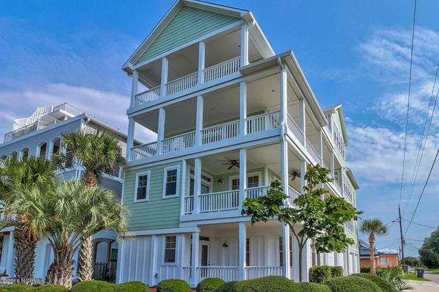 1620 Snapper Lane 2-B, Carolina Beach, NC 28428 (MLS #100130485) :: RE/MAX Essential